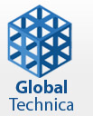 Global Technica Logo